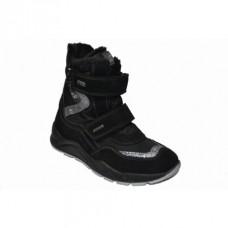 Ботинки Primigi-Walfo 2лип.черн.подр.
