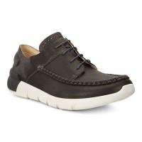 Туфли Ecco- Cross-X кайма.черн.431514-51052