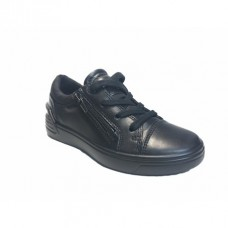 Туфли Ecco- Ginnie.шндет.черн.736522-51052