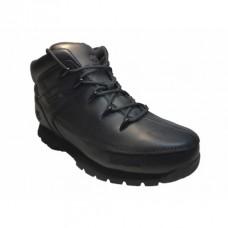 Ботинки Timberland-Euro Sprint черн.