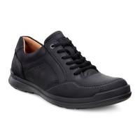 Туфли Ecco-Howell шн.черн.524534-02001