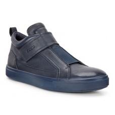 Ботинки ecco-Kyle лип.син.530674-01038