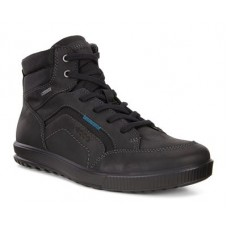 Ботинки Ecco-Ennio G-T.кайма 534304-51707.