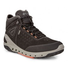 Ботинки ecco-Biom Venture G-T.черн.820734-51707