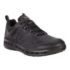 Туфли Ecco-Cool Walk шн.черн. 833204-01001
