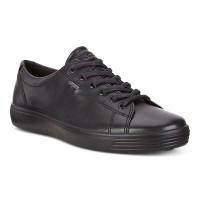 Туфли Ecco-Soft 7 (Gore-Tex) черный.430364-21001