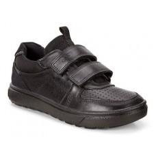 Туфли Ecco-Glyder  липу.детс.черн.736082-02001