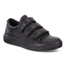 Туфли Ecco- S 7 лип.детс.черн.780172-51052
