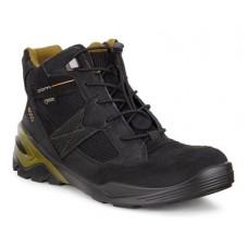 Ботинки Ecco-Biom Vojage (Gore-Tex) черный.706553-51052
