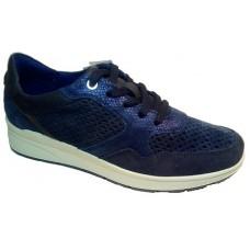 Кроссовки Imac-Alfa синие.