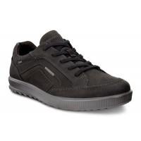 Туфли Ecco-Ennio (gore-tex) черный.. 534294-02001