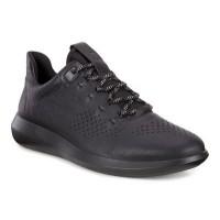 Туфли Ecco-Scinapse шн.черный.450524-51052