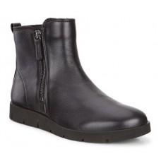 Ботинки Ecco-Bella две зм.кожан. 282013-01001
