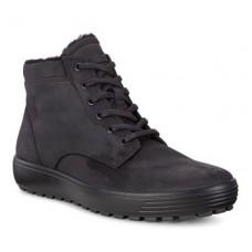 Ботинки Ecco-Soft 7 TRED шерсть.450194-02001