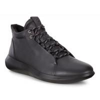 Ботинки Ecco-Scinapse шн.черный.450574-01001