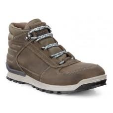 Ботинки Ecco-Oregon кайма.серый.. 826034-51190