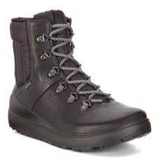 Ботинки Ecco-Noyce шн.черный. 834623-51052