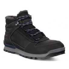 Ботинки Ecco-Oregon кайма.черн.826034-51052