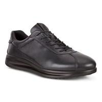 Туфли Ecco-Vitrus Aquet шн.нос.черн. 640014-11001