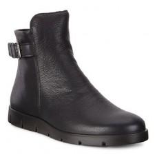 Ботинки Ecco-Bella пряжк.змейка. 282233-01001
