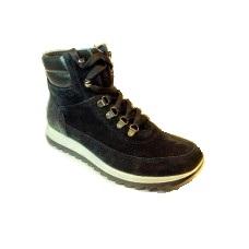 Ботинки Imac-Eden черн.