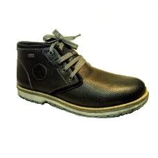 Ботинки Rieker-Michigan низк.черн.