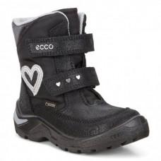 Ботинки Ecco-Snowride серд.черн.751291-51052