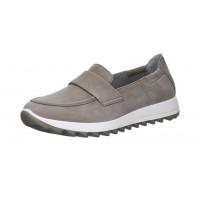Туфли Legero-Amato серый.