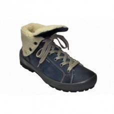 Ботинки Legero- Taro. отворот.