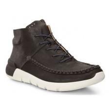 Ботинки Ecco-Cross-X кайма.черн.431524-51052