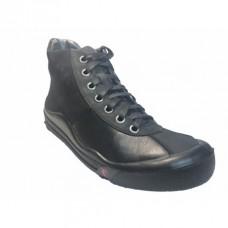 Ботинки Romika-Tennis черн.