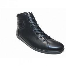 Ботинки Ecco-Soft 2 шн.черн.206523-56723