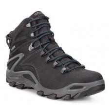 Ботинки ecco-Terra Evo G-T. черн.826504-51052