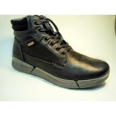 Ботинки Imac-Balt(G-T) черн.
