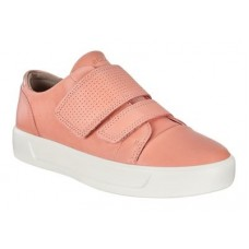 Туфли Ecco-S 8 лип.розов. 781013-50849