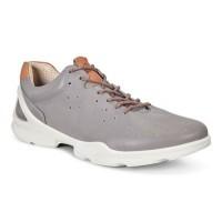Туфли Ecco-Biom Street серый.841804-01539