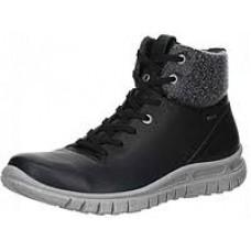 Ботинки Legero-Campo G-T. шн.черн.