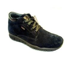 Ботинки Igi&co-Neron G-T.синий .