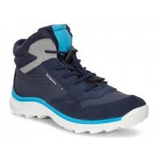 Ботинки Ecco-Biom Trail (G-T) син.702782-50595