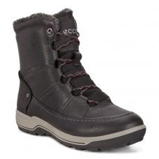 Ботинки Ecco-Trace Lite шн.черн.832153-02001