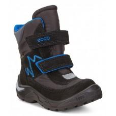 Ботинки Ecco-Snowride имп.черн.751331-51052